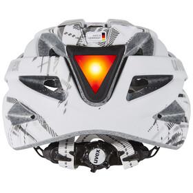 UVEX City I-VO Helmet white mat